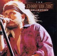 VAN ZANT, Johnny - Right Or Wrong -JV (Who's)