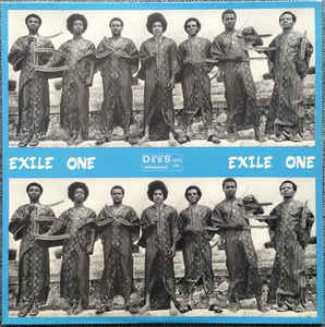 EXILE ONE - Reflexion