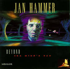 HAMMER, Jan - Voyage Home