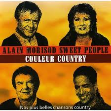 Couleur Country
