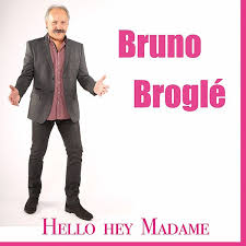 Hello Hey Madame