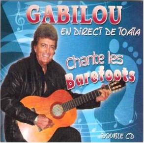 GABILOU - Limbo Man (Live)