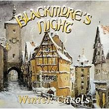 BLACKMORE'S NIGHT - Ding Dong Merrily On High +