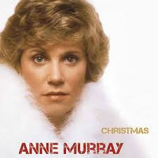 MURRAY, Anne - It Came Upon A Midnight Clear