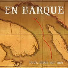 EN BARQUE - La Pêche Aux Bourgots