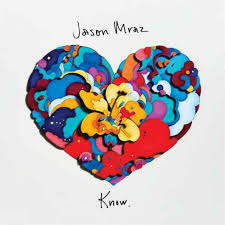 MRAZ, Jason - More Than Friends -JM