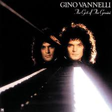 VANNELLI, Gino - Summers Of My Life