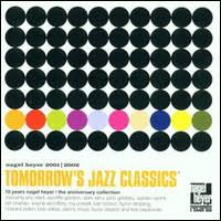 Tomorrow's Jazz Classics () +
