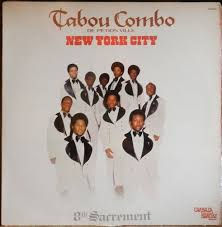 TABOU COMBO - New York City -TC