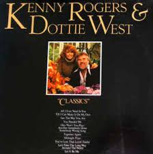 ROGERS, Kenny - All I Ever Need Is You