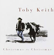 KEITH, Toby - All I Want For Xmas -TK