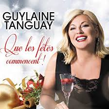 TANGUAY, Guylaine - Jingle Bell Rock