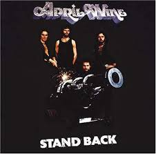 APRIL WINE - Tonight Is A Wonderful Time ()