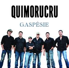 QUIMORUCRU - Party Gaspésien