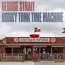 STRAIT, George - Every Little Honky Tonk Bar