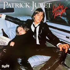 JUVET, Patrick - Lady Night