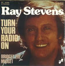 STEVENS, Ray - The Streak