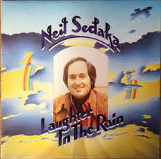 SEDAKA, Neil - Laughter In The Rain