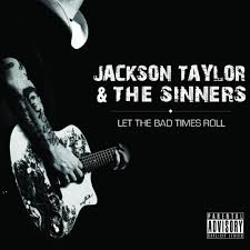 TAYLOR, Jackson - Boys In The Band -JT