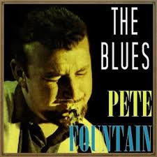 FOUNTAIN, Pete - Five Point Blues +