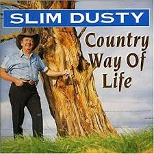 SLIM DUSTY - Rock & Roll In A Cowboy Hat