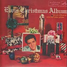 PRESLEY, Elvis - If Every Day Was Like Xmas