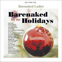 BARENAKED LADIES, The - Hanukkah Blessings