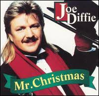 DIFFIE, Joe - Leroy The Redneck Reindeer