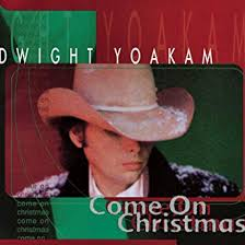YOAKAM, Dwight - I'll Be Home For Christmas