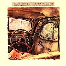 HARLEQUIN - Thinking Of You -HQ