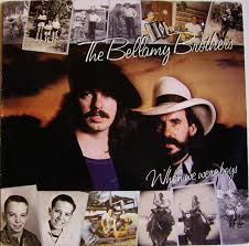 BELLAMY BROTHERS, The - For All The Wrong Reasons