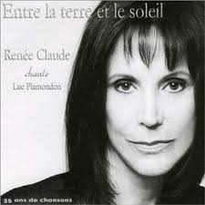 CLAUDE, Renée - Are You Lonesome Tonight?