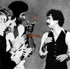 SANTANA - The Facts Of Love