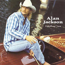 JACKSON, Alan - Little Bitty