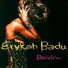 BADU, Erykah - On & On -EB +