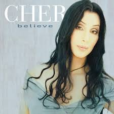 CHER - All Or Nothing -CH