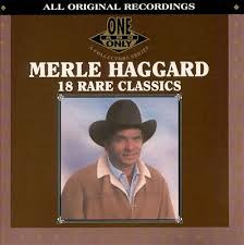 HAGGARD, Merle - Turning Off A Memory +