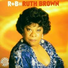 BROWN, Ruth - Go On Fool +