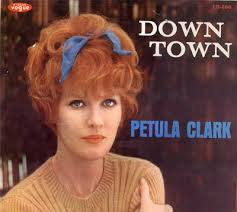 CLARK, Petula - Downtown -PC