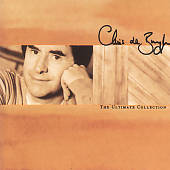 DE BURGH, Chris - Quand Je Pense A Toi -CD