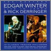 WINTER, Edgar - Keep Playing That Rock & Roll