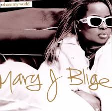 BLIGE, Mary J. - Everything -MJ
