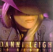 LEIGH, Danni - If The Jukebox Took Teardrops