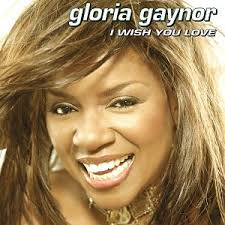 GAYNOR, Gloria - Just Keep Thinking About You