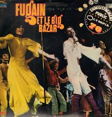 FUGAIN, Michel - Dis-moi Pourquoi -MF