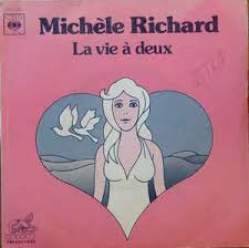 RICHARD, Michèle - Kiss Me -CJ