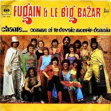 FUGAIN, Michel - Chante... Comme Si Tu Devais..