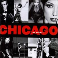 CHICAGO (OST) - After Midnight -CH