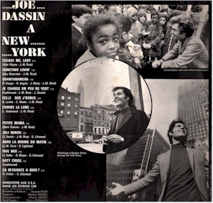 Joe Dassin À New York