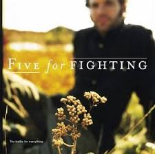 FIVE FOR FIGHTING - 100 Years -FF
